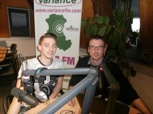 Interview Variance FM